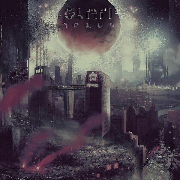 Colaris - Nexus (2x12