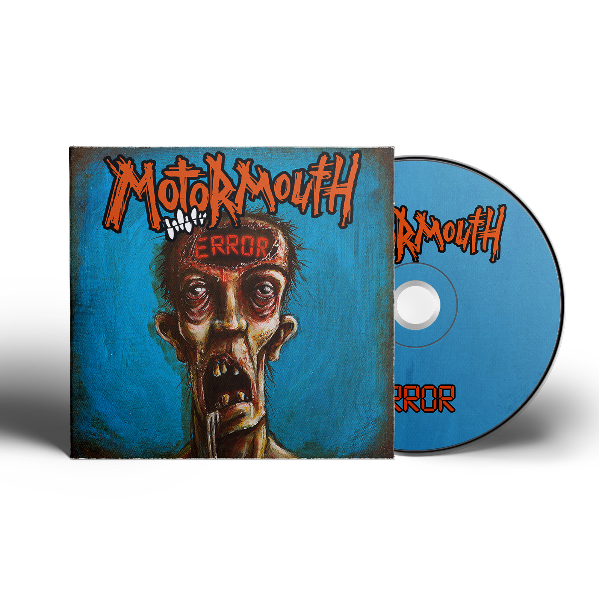 Motormouth - Error