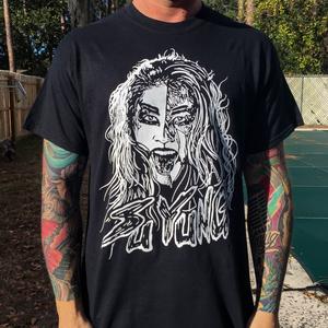 Su Yung T-Shirt