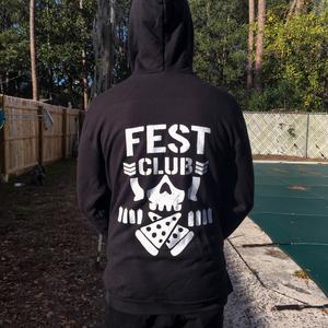 FEST Club Hoodie