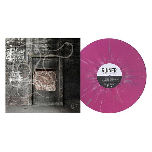 Buy Ruiner Hell Is Empty At Bridge Nine Records
