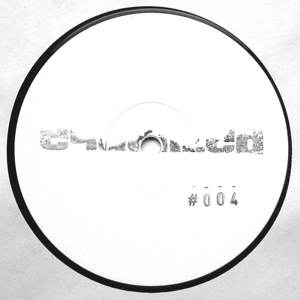 EQD ‎– Equalized #004 (Equalized)