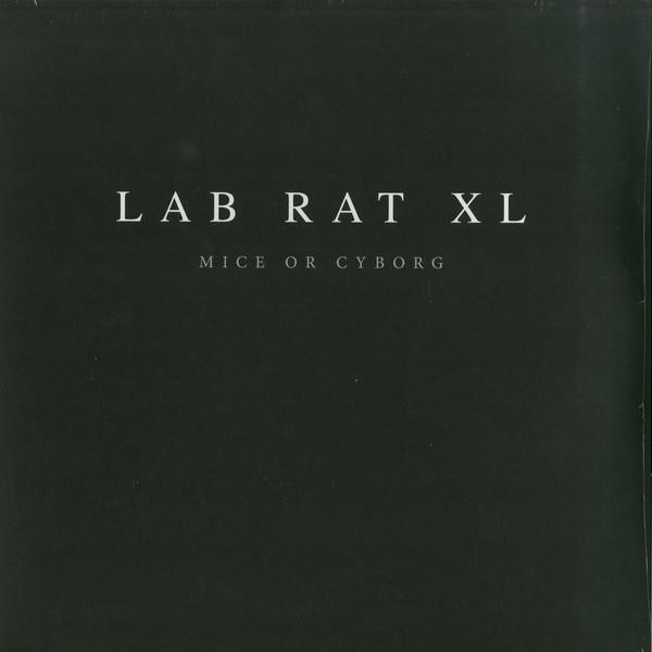 Lab Rat XL – Mice Or Cyborg LP (Clone Aqualung Series)