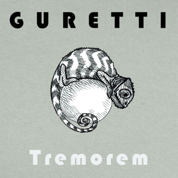 Guretti - Tremorem [single]