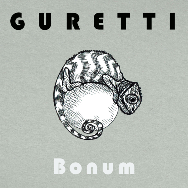Guretti - Bonum [single]