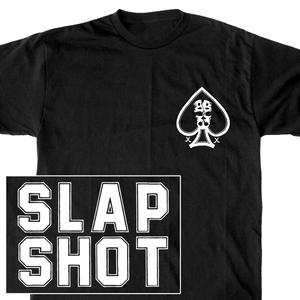 Slapshot 'Spade' T-Shirt