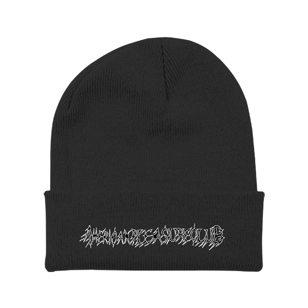 American Pleasure Club - Logo Beanie