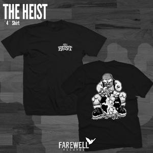THE HEIST ´4´ Shirt