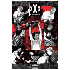 xXx Fanzine 24x36 Poster