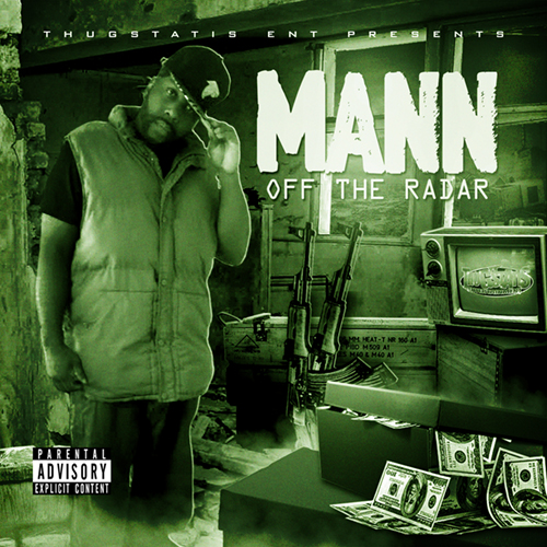 Mann - Off The Radar