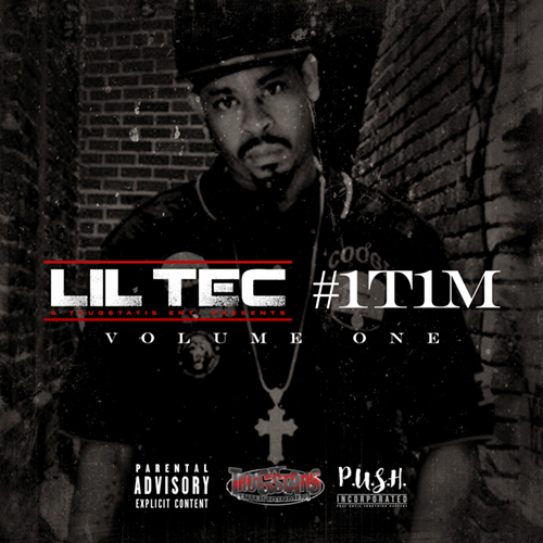 Lil Tec & Thugstatis Ent Presents #1T1M Volume 1