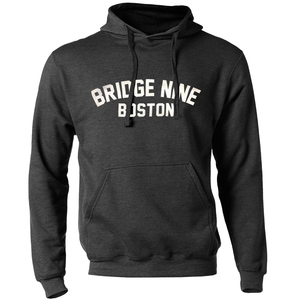 Bridge Nine 'Boston' Pullover Hoodie