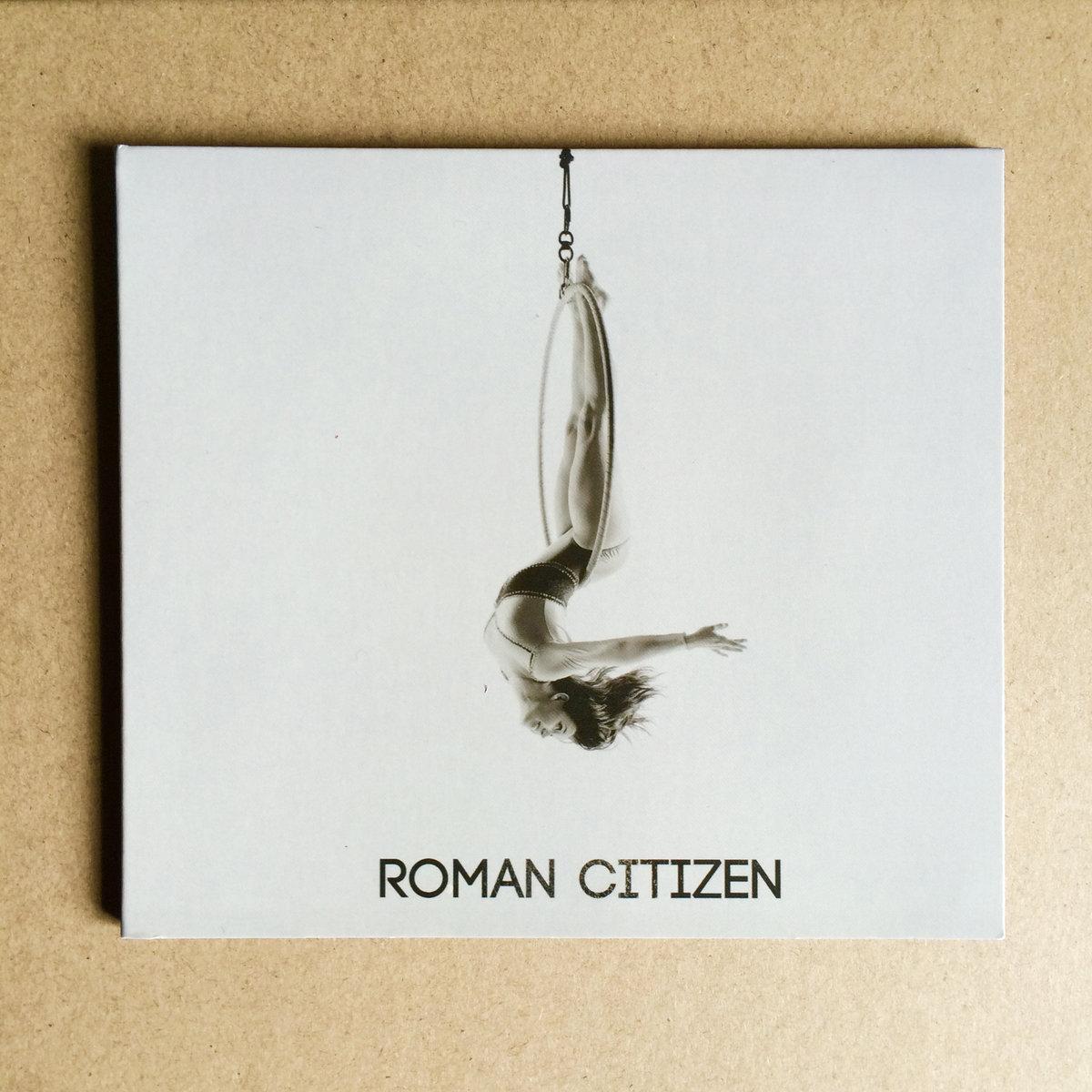 Roman Citizen - Indigo