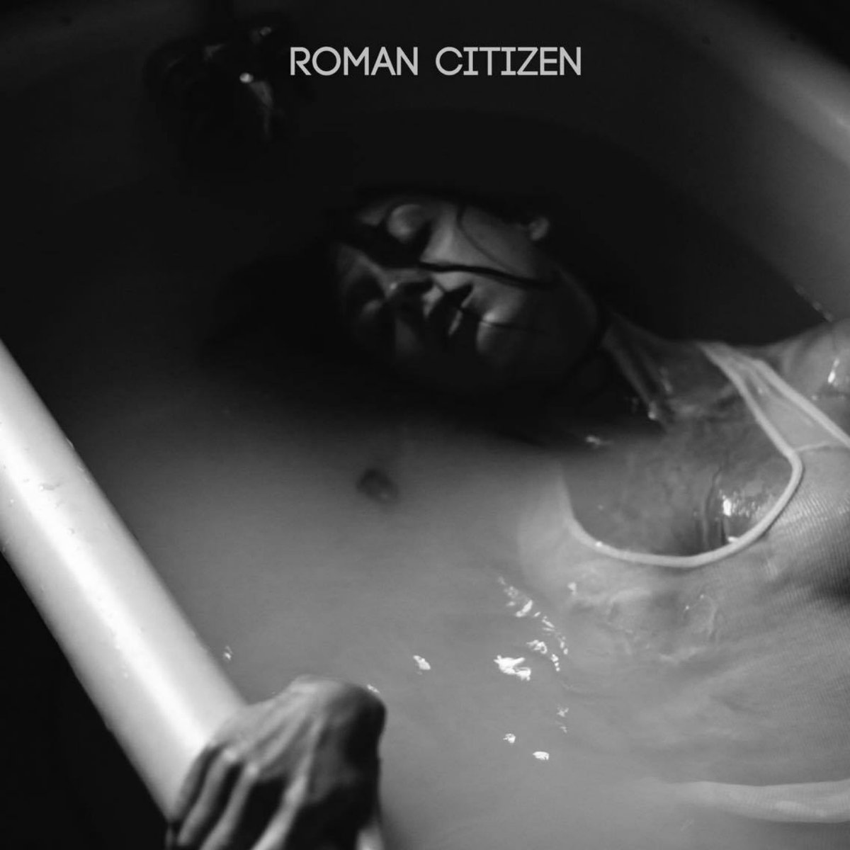 Roman Citizen - Blood On Tap
