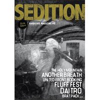 Sedition - #8