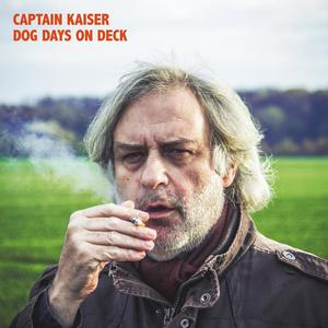 079 Captain Kaiser - Dog Days On Deck