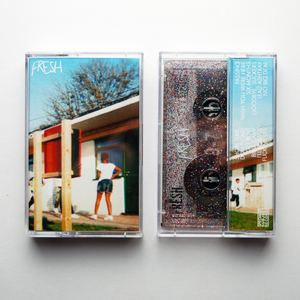 Fresh - s/t Tape