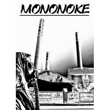 Mononoke - #7