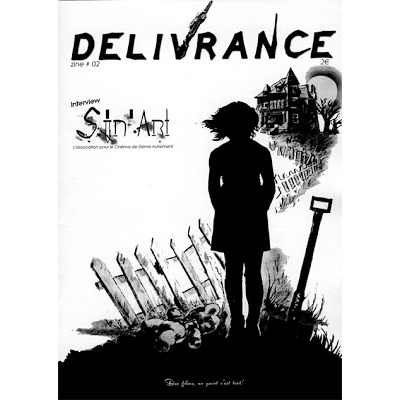 Delivrance - #2