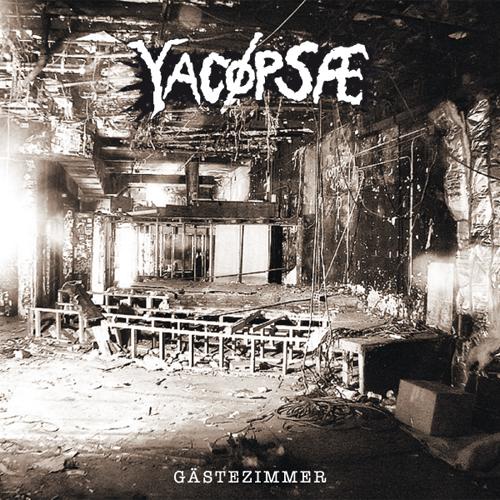 Yacöpsae - Gästezimmer (8'')