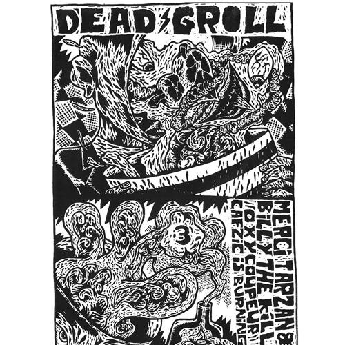 Dead Groll - #3