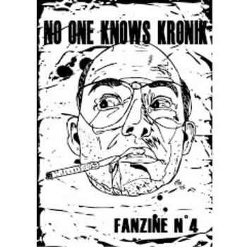 No One Knows Kronik - #4
