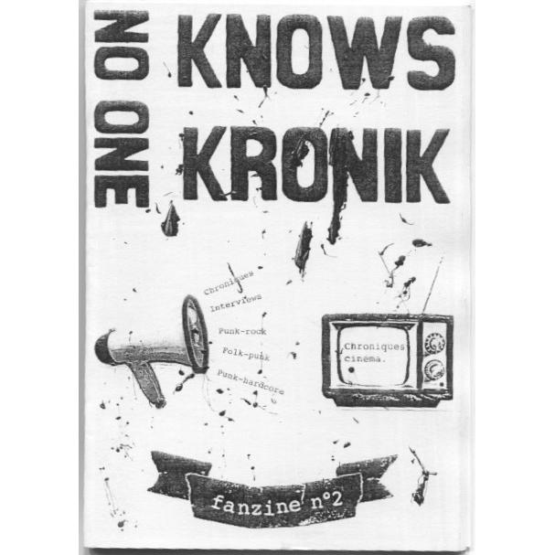 No One Knows Kronik - #2