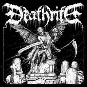 DEATHRITE ´Revelation Of Chaos´