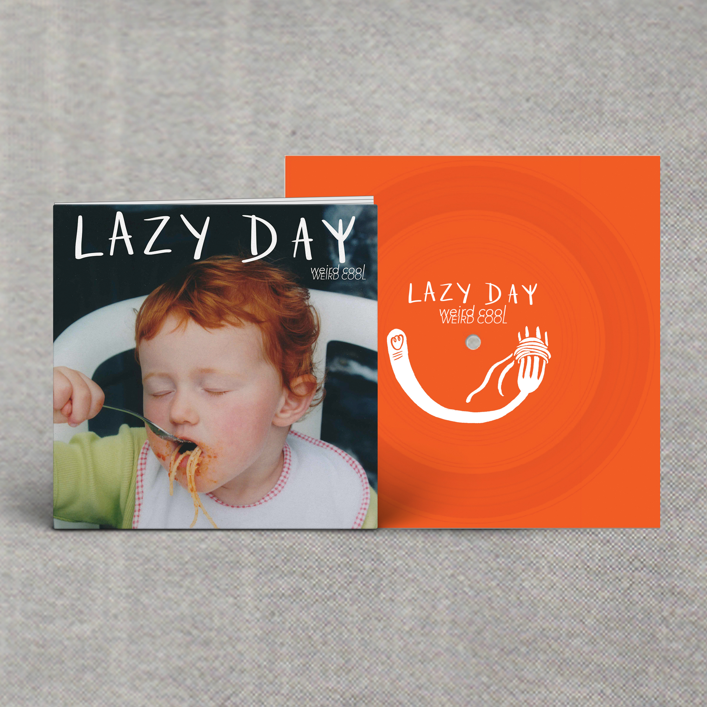 Lazy Day - Weird Cool (7