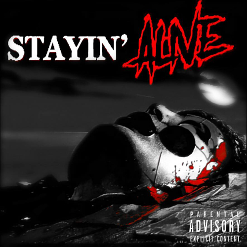 Lil Jack - Stayin' Alive (EP)