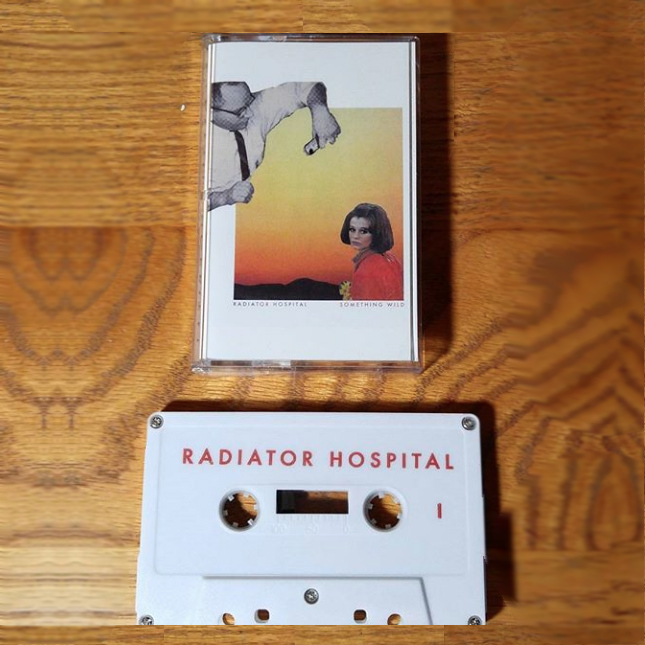 Something Wild Tape
