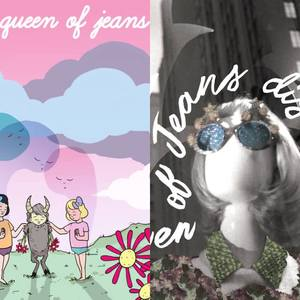 Queen of Jeans - Vinyl Bundle