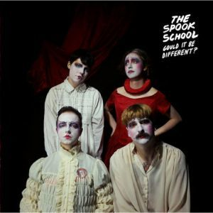 The Spook School - Could It Be Different? LP