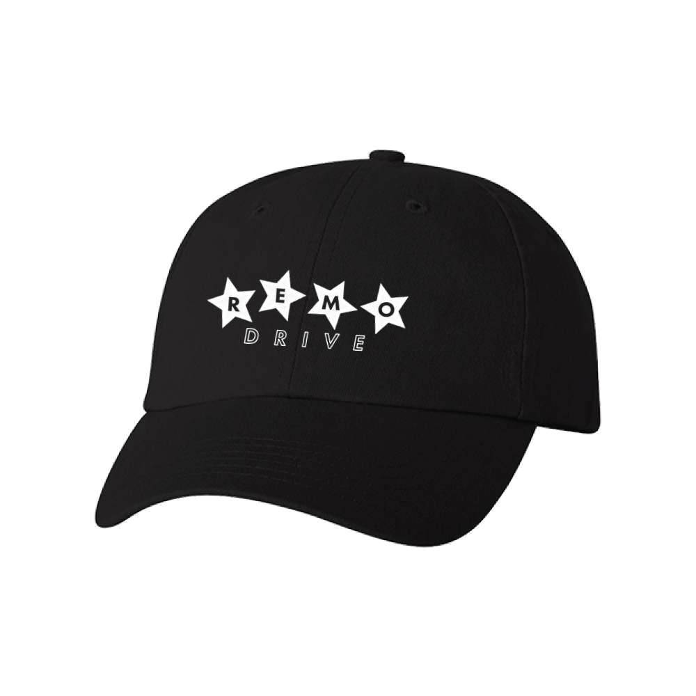 Four Star Hat