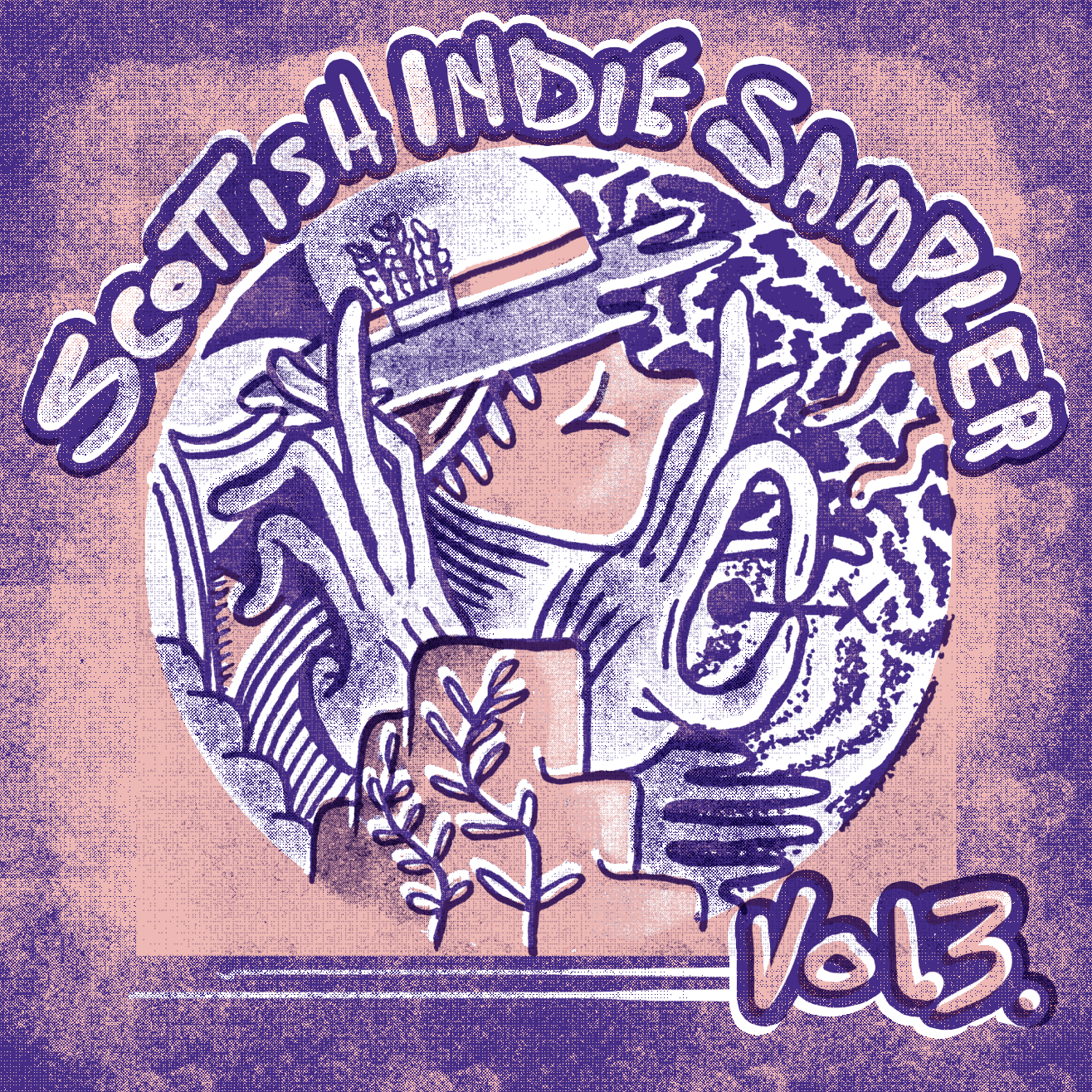 Scottish Indie Sampler Vol. 3