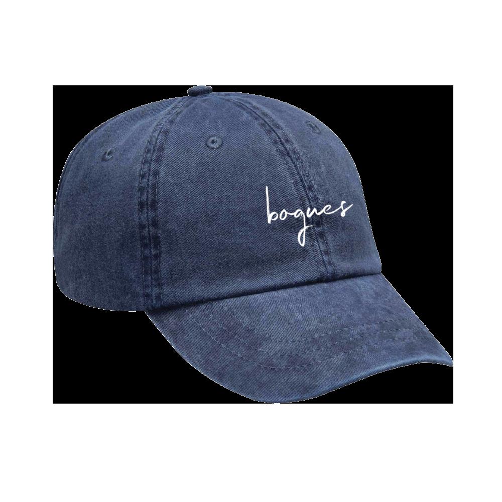 Bogues Denim Dad Hat