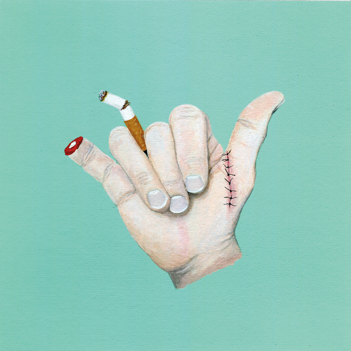 Tiny Moving Parts - Swell LP / CD
