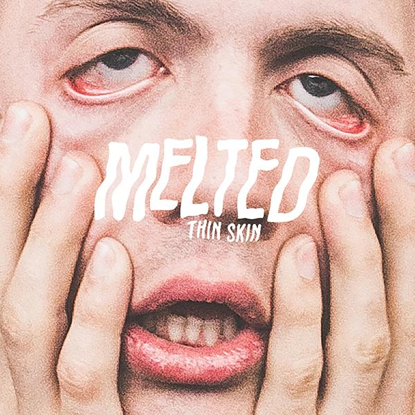 Melted-