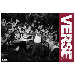 Verse 'Live Photo' Poster