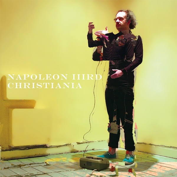 Christiania (CD 2010)