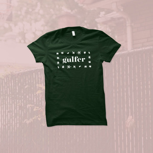 Gulfer - Logo Shirt
