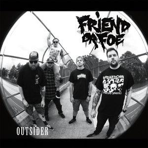 FRIEND OR FOE ´Outsider´ [7