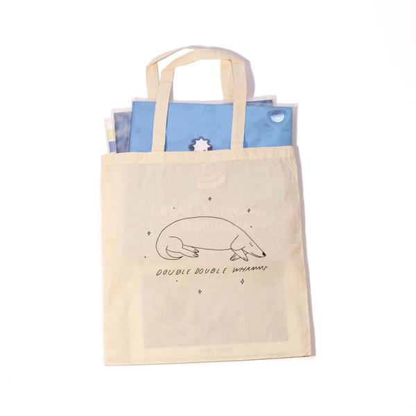 DDW Tote Bag