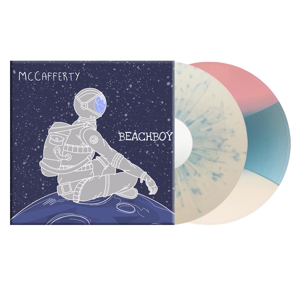 BeachBoy (Vinyl)