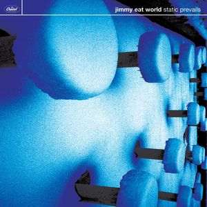 Jimmy Eat World - Static Prevails LP