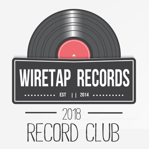 2018 Record Club Subscription