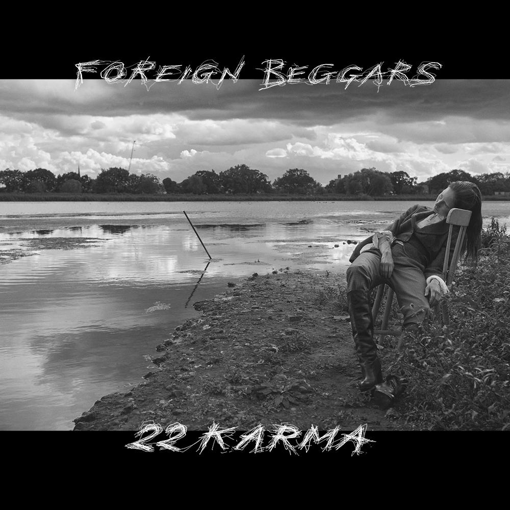 2 2 Karma CD