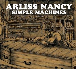 Arliss Nancy - Simple Machines