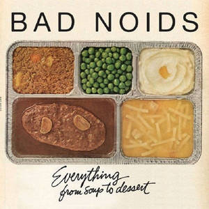 Bad Noids - Everything From Soup