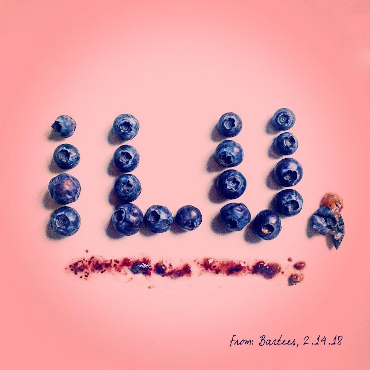 Bartees & the Strange Fruit - ILU